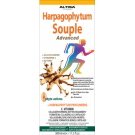 Altisa Harpagosouple tonicum Advanced 500ml