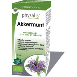 Physalis Akkermunt 10ml