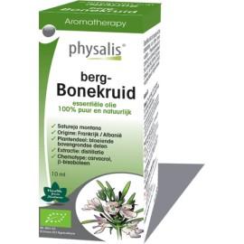 Physalis Bergbonenkruid (Satureja montana) 10ml