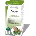 Physalis Ceder (Cedrus atlantica) 10ml