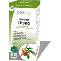 Physalis Citroenlitsea (Litsea cubeba) 10ml