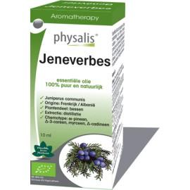 Physalis Jeneverbes (Juniperus communis) 10ml