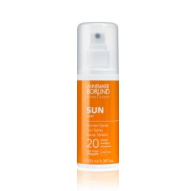 Annemarie Börlind Zonnespray SPF 20