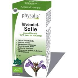 Physalis Lavendelsalie (Salvia lavandulifolia) 10ml