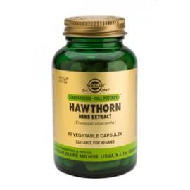 Solgar Hawthorn Extract - 60caps