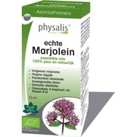 Physalis Marjolein, echte (Origanum majorana) 10ml
