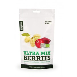 Purasana Ultra mix bessen