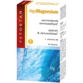 Fytostar Algo-Magnesium - 60tabs