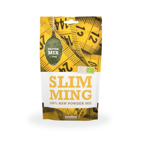 Purasana Slimming Mix