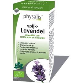 Physalis Spijklavendel (Lavandula spica) 10ml