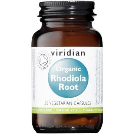Viridian Rhodiola Rosea - 30caps