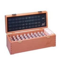 Bach volledige set- 38 Bach Bloesems + luxe houten kist - 20ml