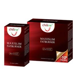 Maxi Slim fatburner - 120caps