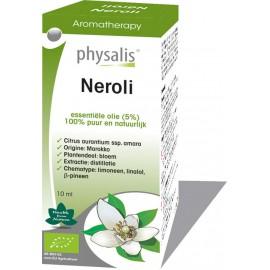 Physalis Neroli (Citrus aurantium ssp. amara) 10ml