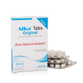 Alka Tabs Original - 90tabs
