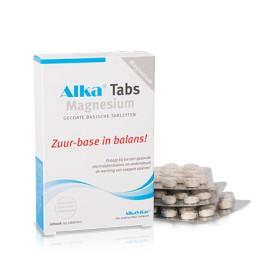 Alka Tabs Original Magnesium - 90tabs