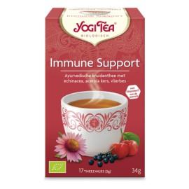 Yogi Immune Support - 17stuks