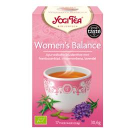 Yogi Women's Balance - 17stuks