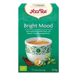 Yogi Bright Mood - 17stuks