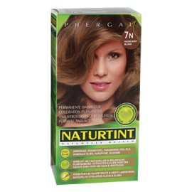 Naturtint - 7N Hazelnoot Blond