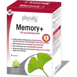 Physalis Memory+ 30 tabs