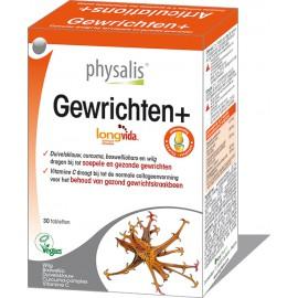 Gewrichten+