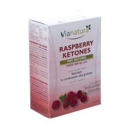 Vianatura Raspberry Ketones