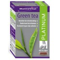 MannaVital Green Tea Platinum 60 V-caps