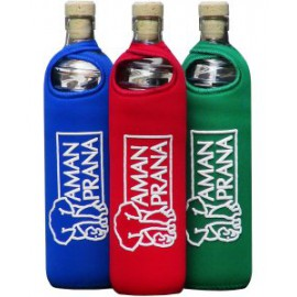 Amanprana ECO RESPEKT FLES blauw 500ml
