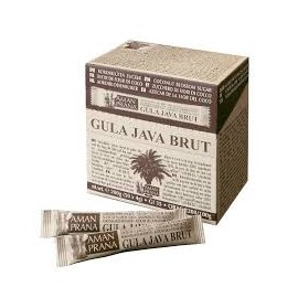 Gula java brut sticks 50x4gr