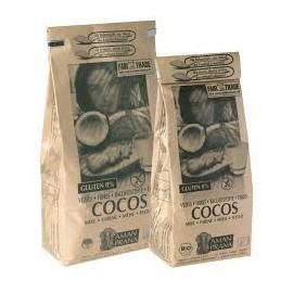 Kokosvezels/glutenvrij meel 1000g