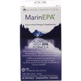 MarinEpa Smart Fats 60 caps