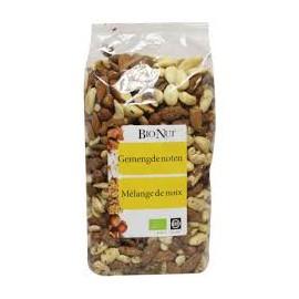 BioNut Gemengde noten 1kg