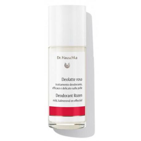 Dr. Hauschka Deodorant Rozen 50ml