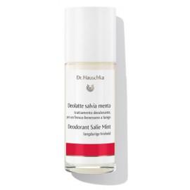 Dr. Hauschka Deodorant Salie Mint 50ml