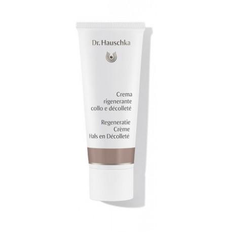 Dr. Hauschka Regeneratie crème hals&decolleté 40ml