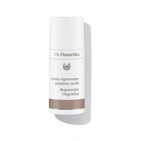 Dr. Hauschka Regeneratie Oogcrème 15ml