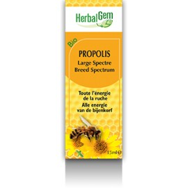 Propolis breed spectrum druppels 50ml