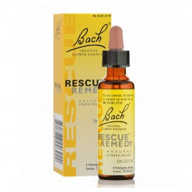 Bach Rescue remedy druppels 20ml