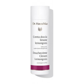 Dr. Hauschka Douchecrème Citroen Lemongrass 200ml