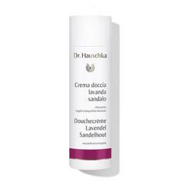 Dr. Hauschka Douchecrème Lavendel Sandelhout 200ml