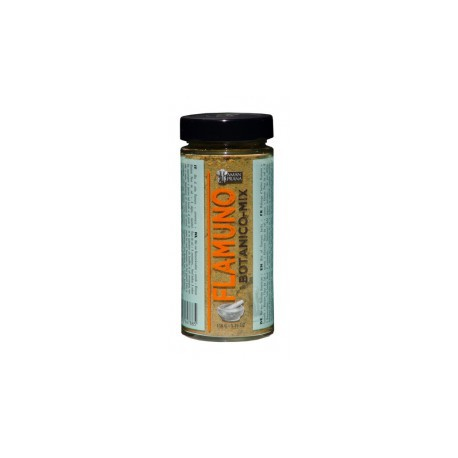 Flamuno Botanico-mix 150g
