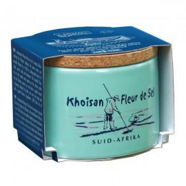 Amanprana Khoisan fleur de sel 200g luxeverpakking