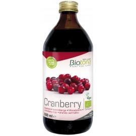 Biotona Cranberry concentraat 500ml