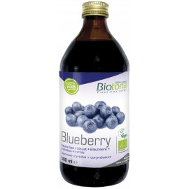 Biotona Blueberry concentraat 500ml