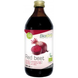 Biotona Red Beet concentraat 500ml