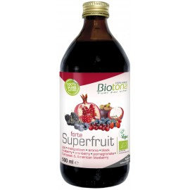 Biotona Superfruit forte concentraat 500ml