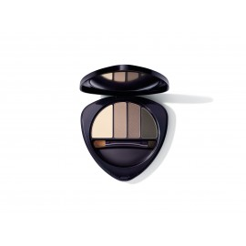 Dr. Hauschka Eye and Brow Palette 01 stone 5,3 g