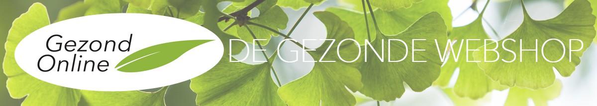 Gezond Online Banner2